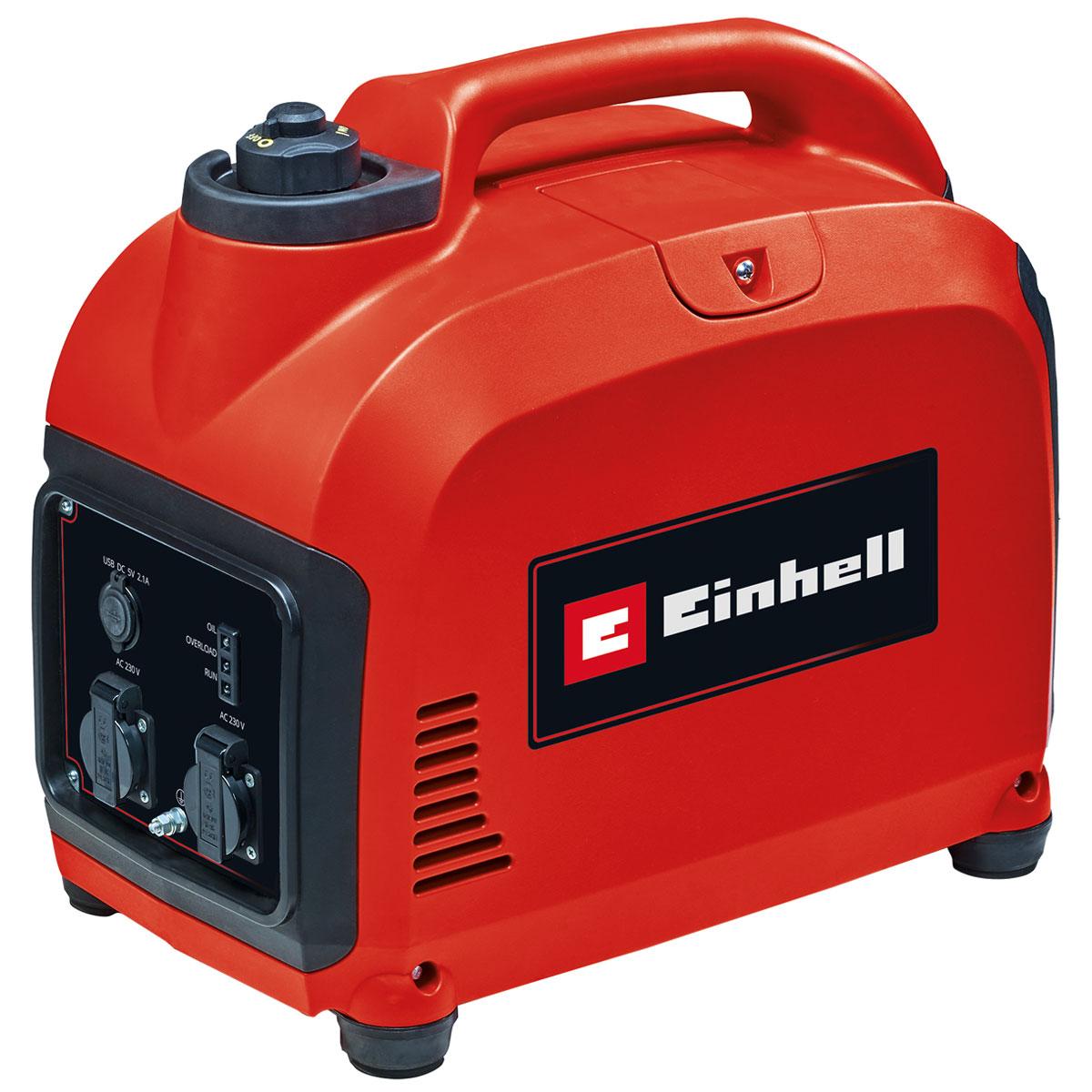 """Einhell Benzin Stromerzeuger """"TC-IG 2000"""""""