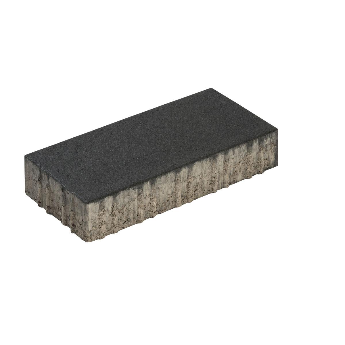 """Diephaus Pflastersteine """"Major"""", basalt mit glimmer, PE2, 40x20x6 cm"""