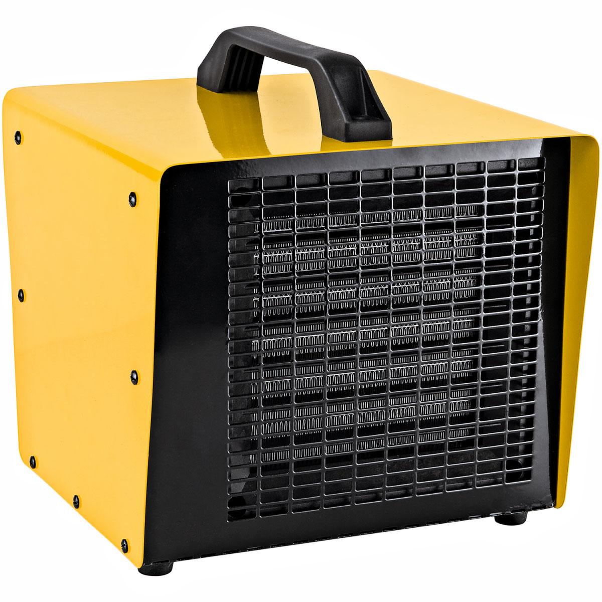 MyFireTool Industrie-Heizlüfter, 3000 Watt