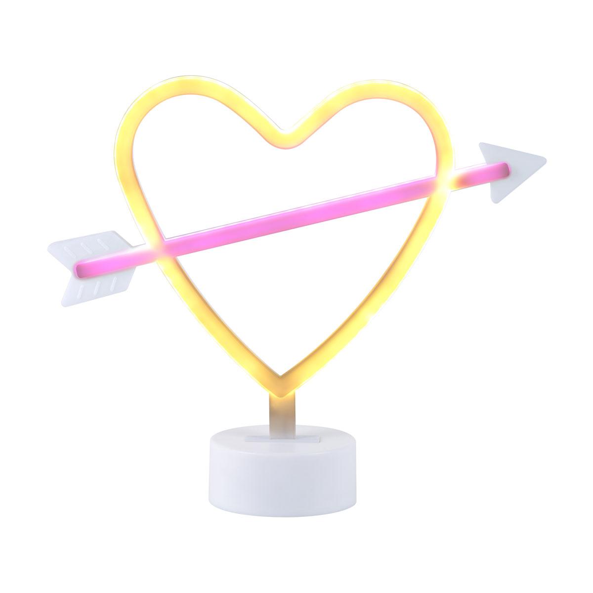 "Dekoleuchten - LED Dekoleuchte ""Amor""  - Onlineshop Hellweg"