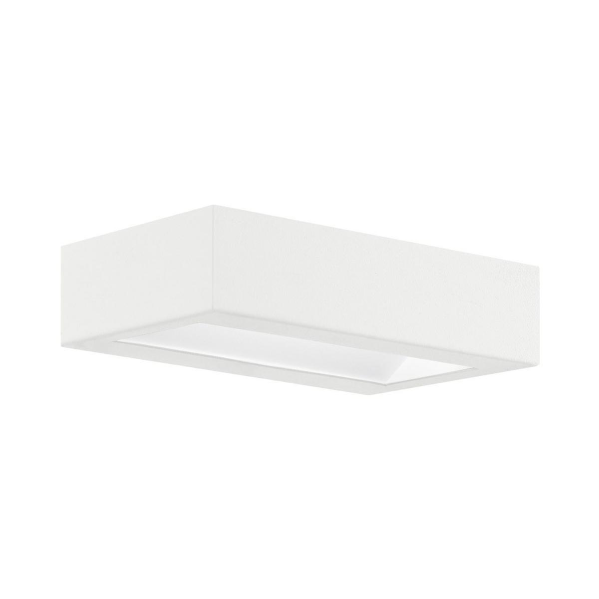 """Außenwandleuchten - LED Außenwandleuchte """"Rapina 1"""", weiß  - Onlineshop Hellweg"""