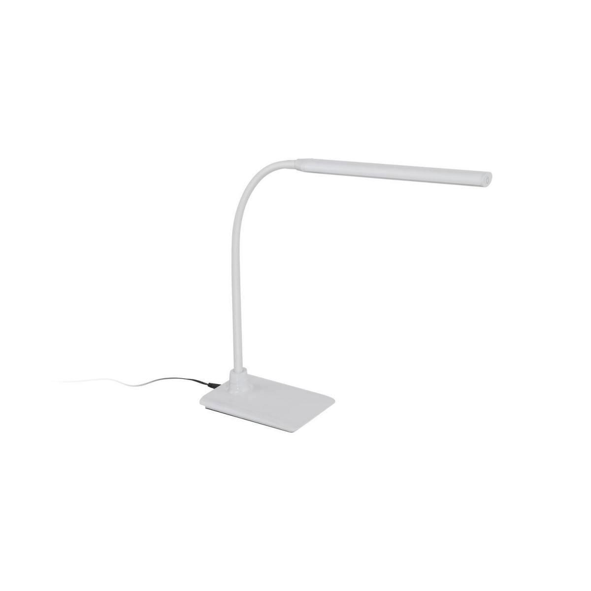 """Tischleuchten - LED Tischleuchte """"Laroa"""" mit Touch, weiß  - Onlineshop Hellweg"""