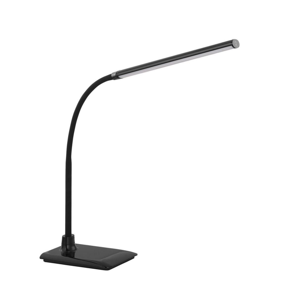 """Tischleuchten - LED Tischleuchte """"Laroa"""" mit Touch, schwarz  - Onlineshop Hellweg"""