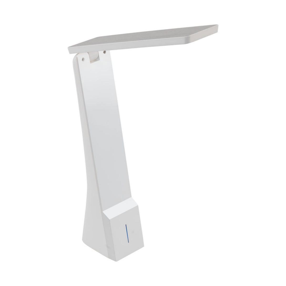 """Tischleuchten - LED Tischleuchte """"La Seca"""", weiß  - Onlineshop Hellweg"""