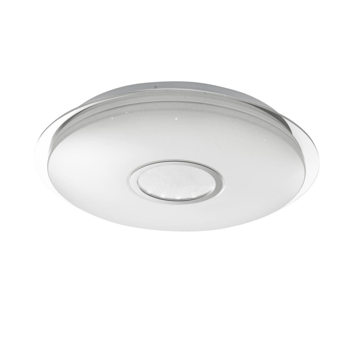 Deckenleuchten - LED Deckenleuchte, weiß  - Onlineshop Hellweg