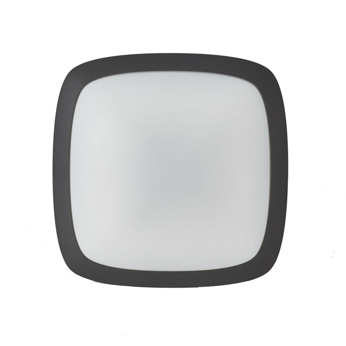 """Außenwandleuchten - LED Außenwandleuchte """"Robin"""", schwarz  - Onlineshop Hellweg"""
