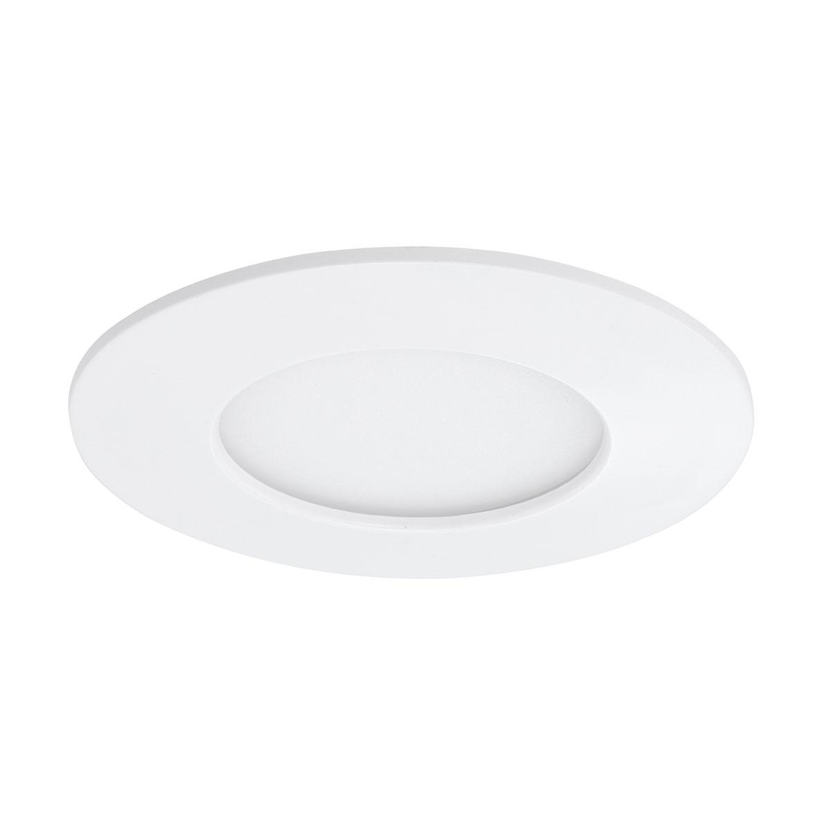 4,5 Watt weiß rund dimmbar 5er-Set FLECTOR LED-Einbauleuchten-Set