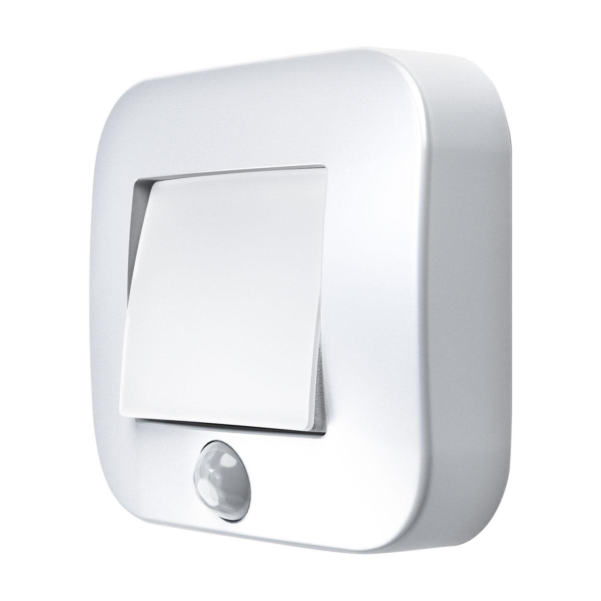 """Osram LED-Sensor-Leuchte """"Nightlux Hall"""", weiß"""