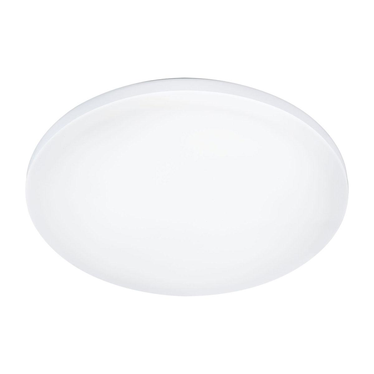 """Deckenleuchten - LED Deckenleuchte """"Frania"""", Ø22cm, weiß Ø 22 cm cm  - Onlineshop Hellweg"""