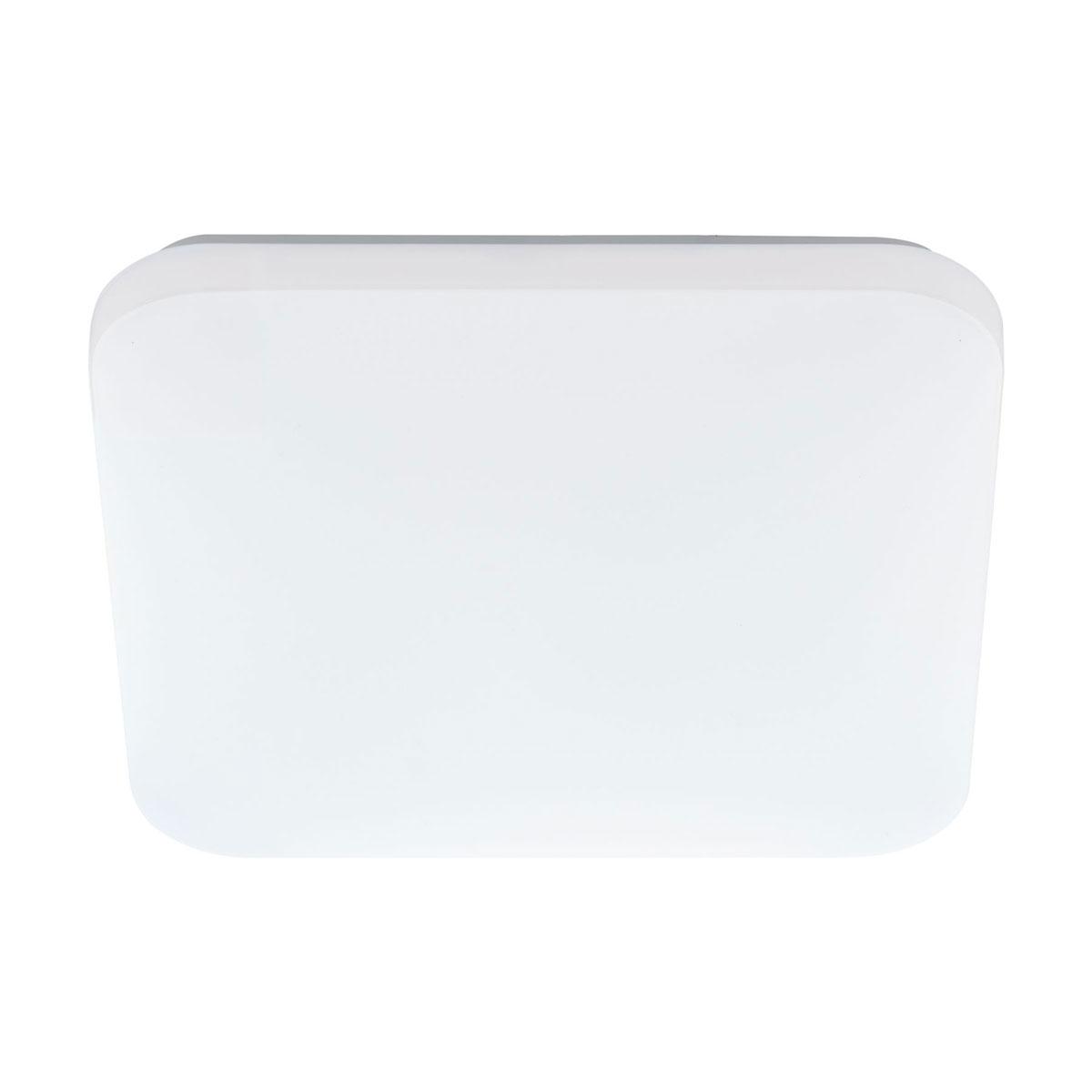 """Deckenleuchten - LED Deckenleuchte """"Frania"""", 22x22cm, weiß 22x22 cm cm  - Onlineshop Hellweg"""