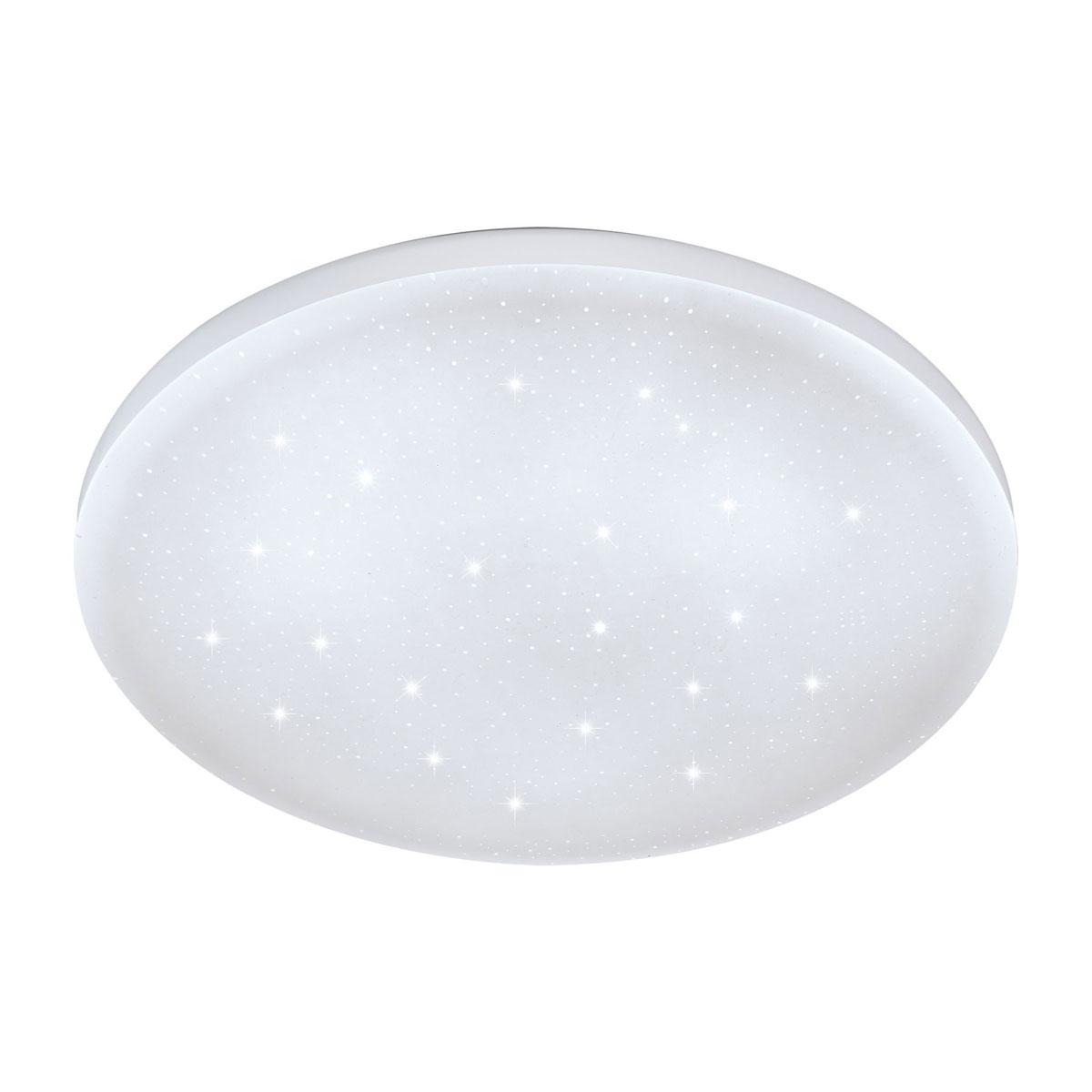 """Deckenleuchten - LED Deckenleuchte """"Frania S"""", Ø22cm, weiß Ø 22 cm cm  - Onlineshop Hellweg"""