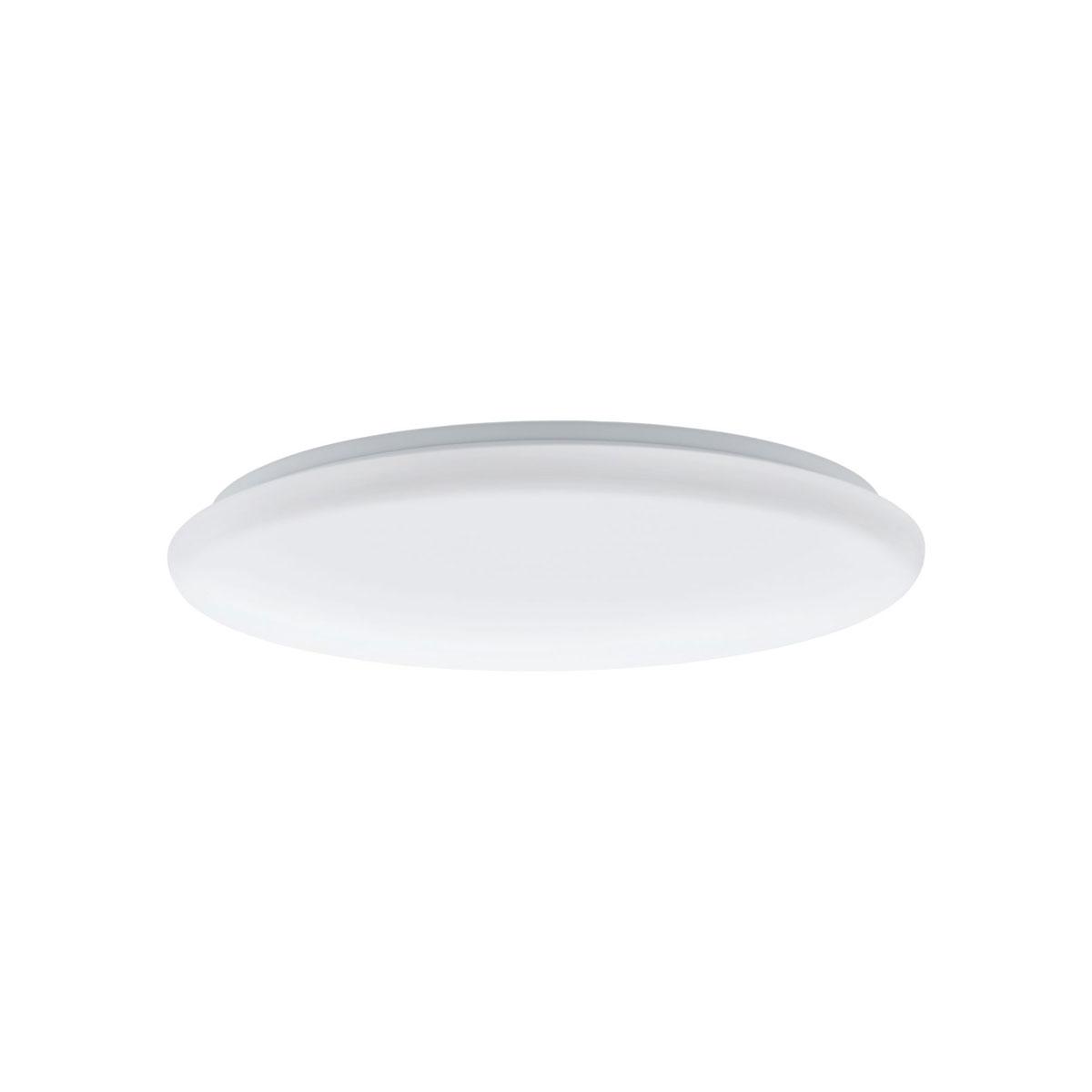 """Deckenleuchten - LED Deckenleuchte """"Giron"""", ohne Kistalleffekt, weiß ohne Kistalleffekt  - Onlineshop Hellweg"""