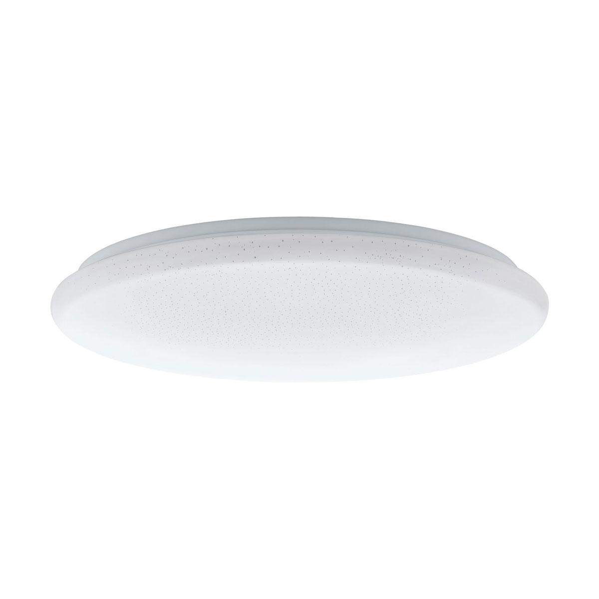 """Deckenleuchten - LED Deckenleuchte """"Giron"""", mit Kistalleffekt, weiß mit Kristalleffekt  - Onlineshop Hellweg"""
