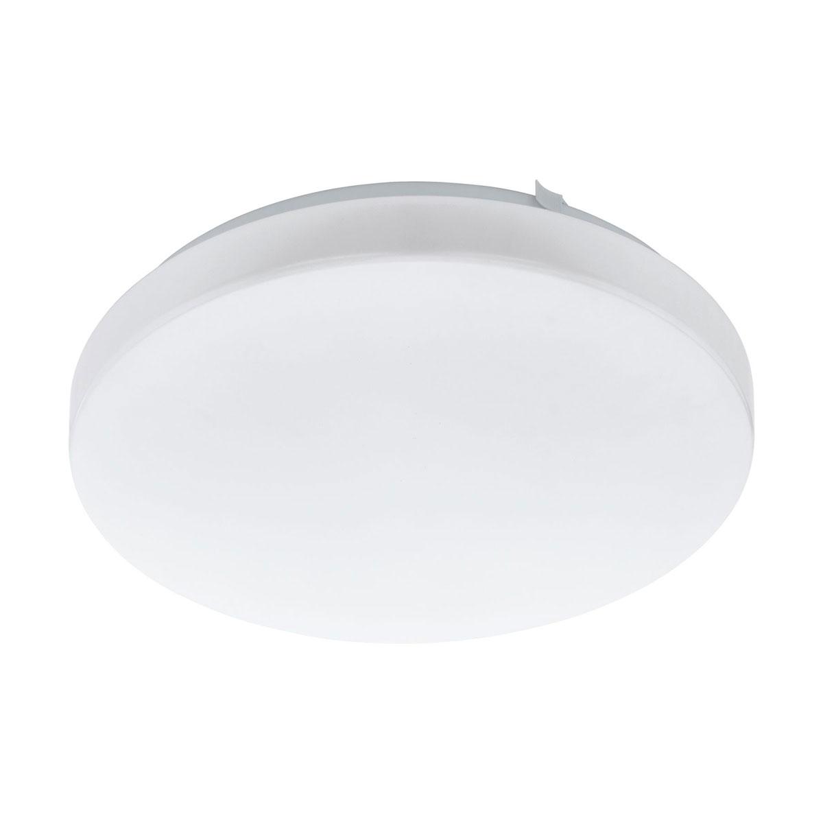 """Deckenleuchten - LED Deckenleuchte """"Frania"""", Ø28cm, weiß Ø 28 cm cm  - Onlineshop Hellweg"""