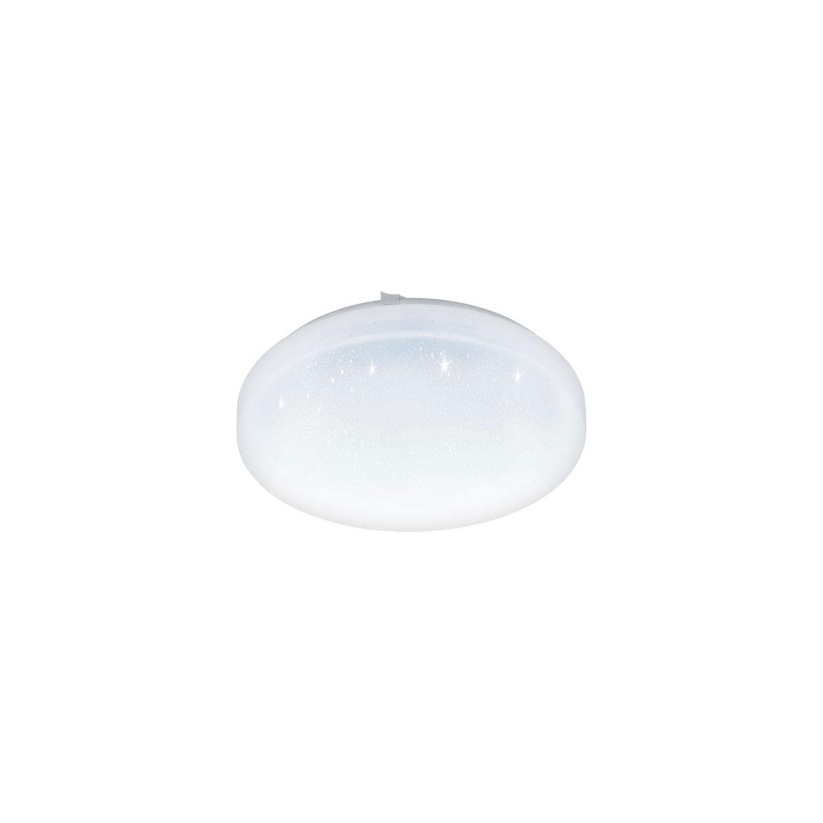 """Deckenleuchten - LED Deckenleuchte """"Frania S"""", Ø28cm, weiß Ø 28 cm cm  - Onlineshop Hellweg"""