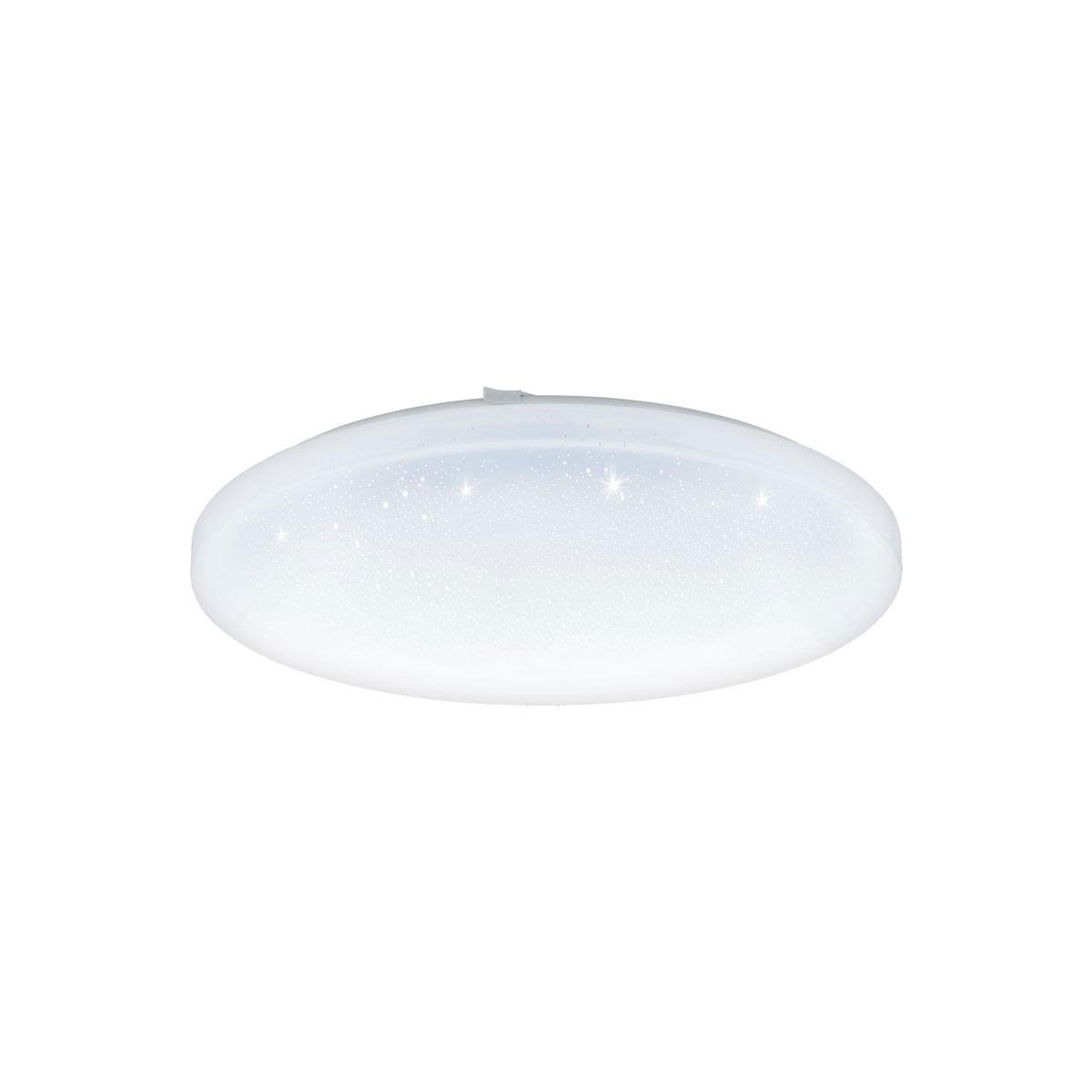 """Deckenleuchten - LED Deckenleuchte """"Frania S"""", Ø43cm, weiß Ø 43 cm cm  - Onlineshop Hellweg"""