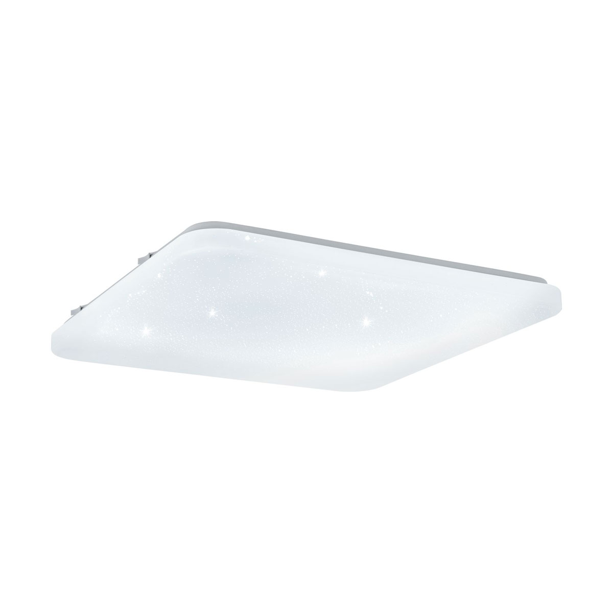 """Deckenleuchten - LED Deckenleuchte """"Frania S"""", 43x43cm, weiß 43x43 cm cm  - Onlineshop Hellweg"""