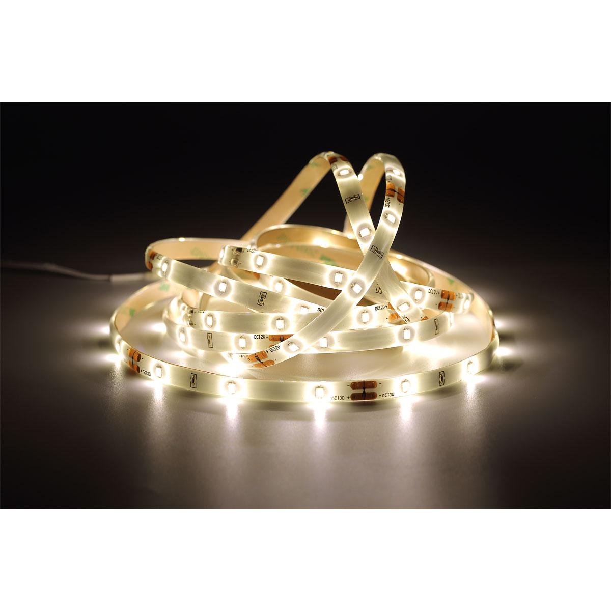 Dekoleuchten - LED Lichtband, 3m  - Onlineshop Hellweg