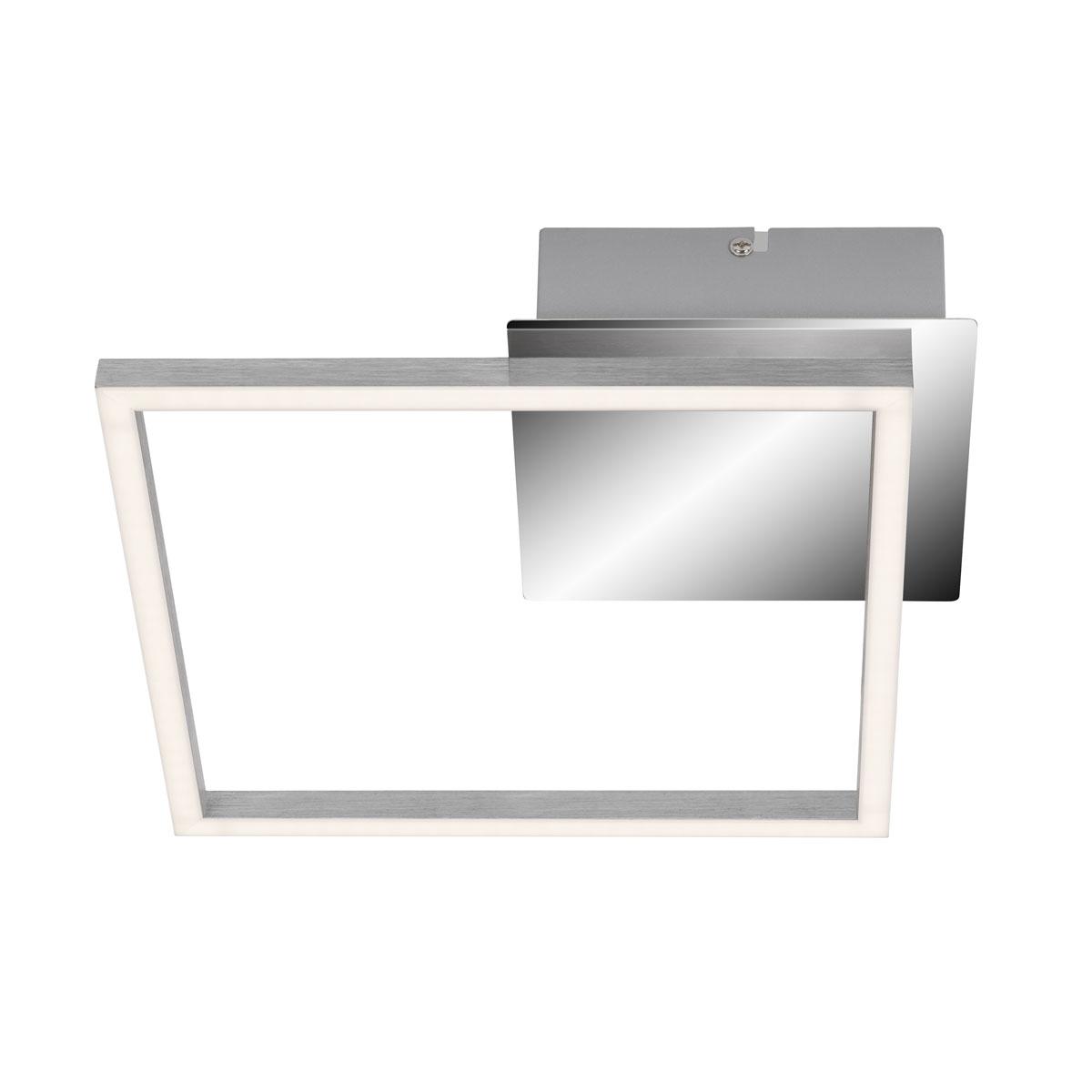 """Deckenleuchten - LED Deckenleuchte """"Frames"""", 9,7 W  - Onlineshop Hellweg"""