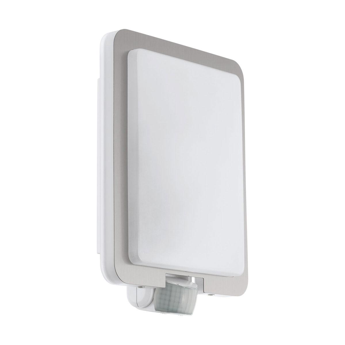 """Außenwandleuchten - LED Außenwandleuchte """"Mussotto""""  - Onlineshop Hellweg"""