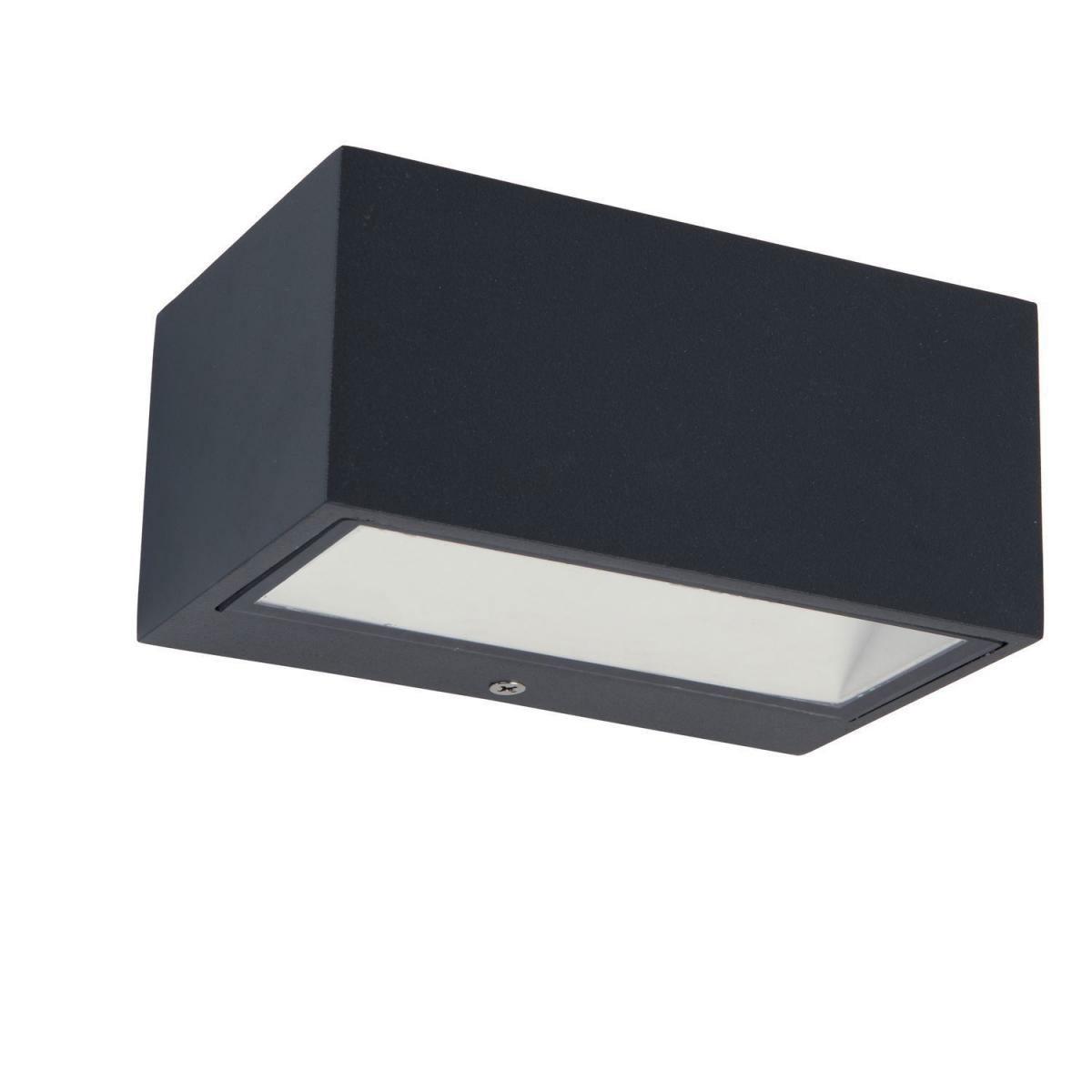 Außenwandleuchten - LED Außenwandleuchte Gemini, anthrazit  - Onlineshop Hellweg
