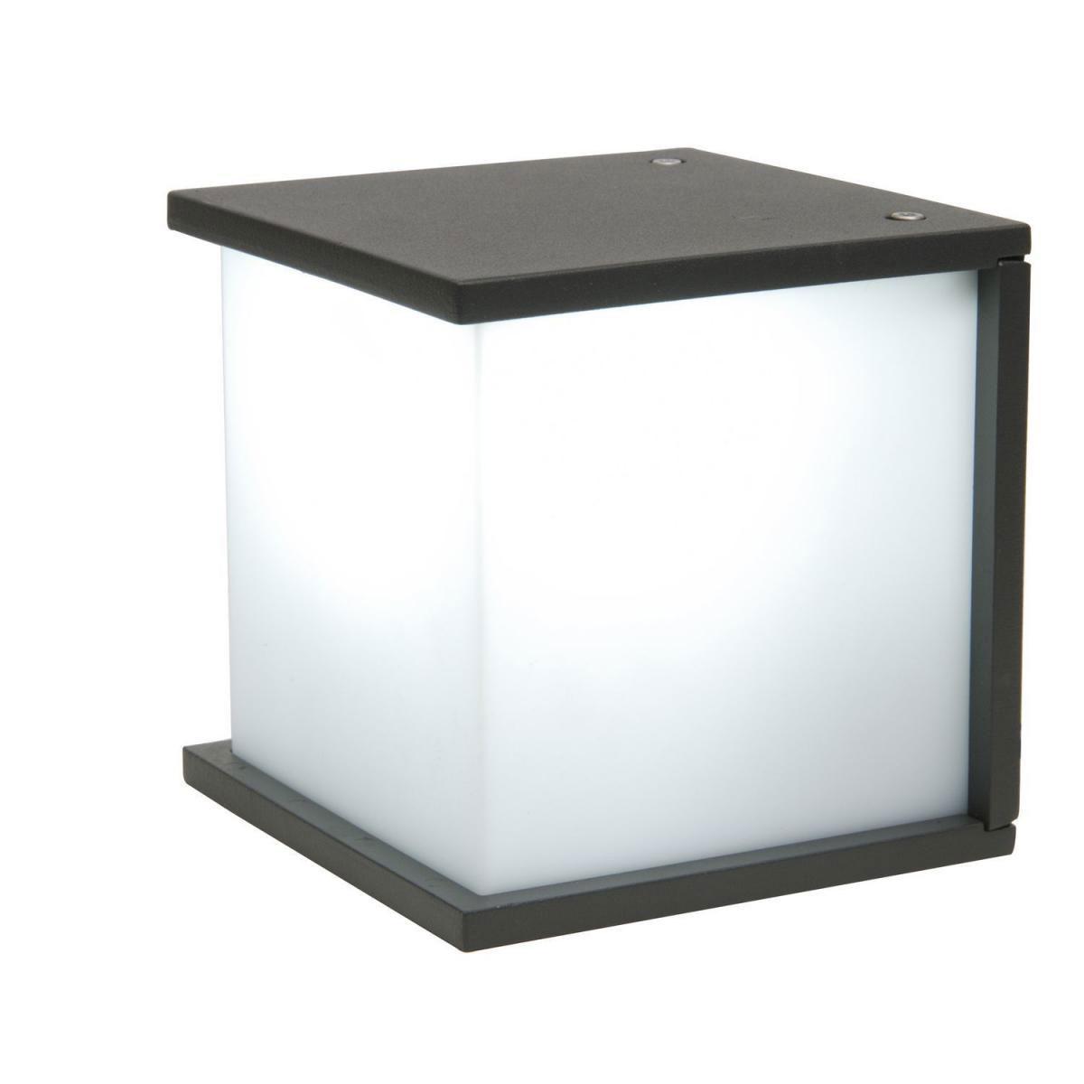 """Außenwandleuchten - Außenwandleuchte """"Cube"""", würfelförmig  - Onlineshop Hellweg"""