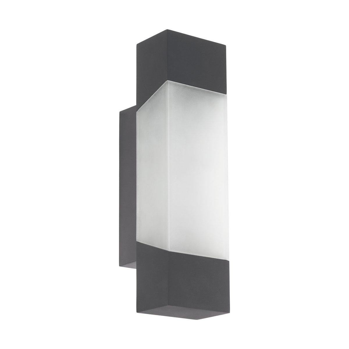 """Außenwandleuchten - LED Außenwandleuchte """"Gorzano""""  - Onlineshop Hellweg"""