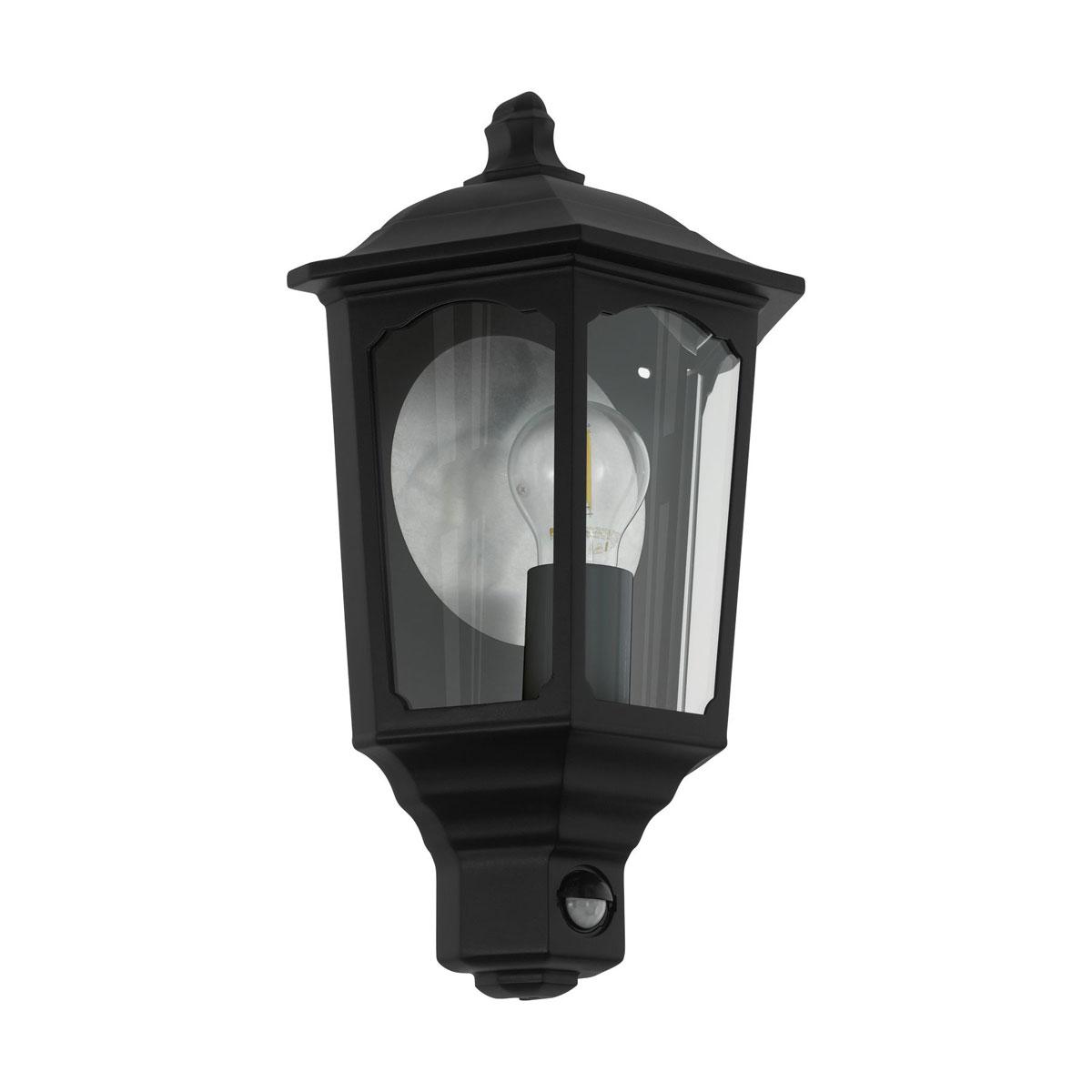 """Außenwandleuchten - LED Außenwandleuchte """"Manerbio""""  - Onlineshop Hellweg"""