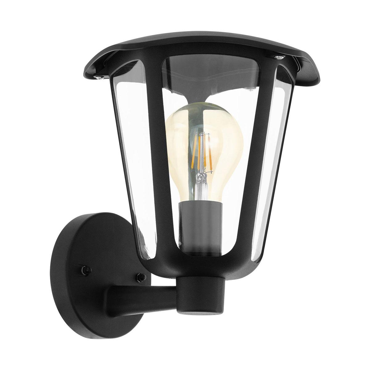 """Außenwandleuchten - LED Außenwandleuchte """"Monreale"""", aufwärts  - Onlineshop Hellweg"""