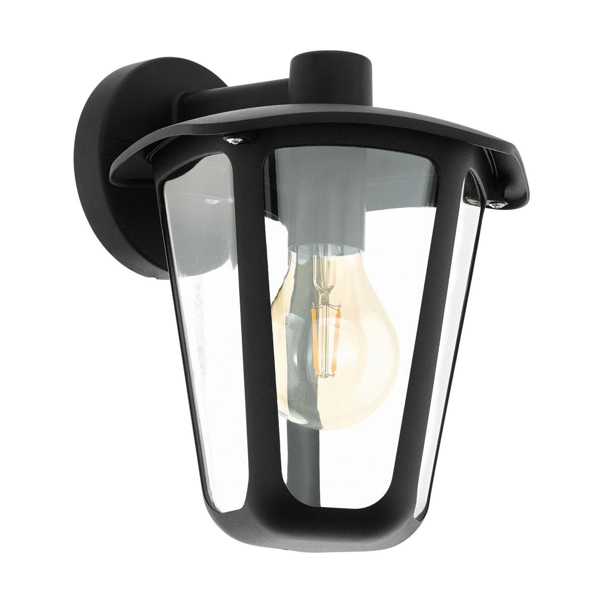 """Außenwandleuchten - LED Außenwandleuchte """"Monreale"""", abwärts  - Onlineshop Hellweg"""