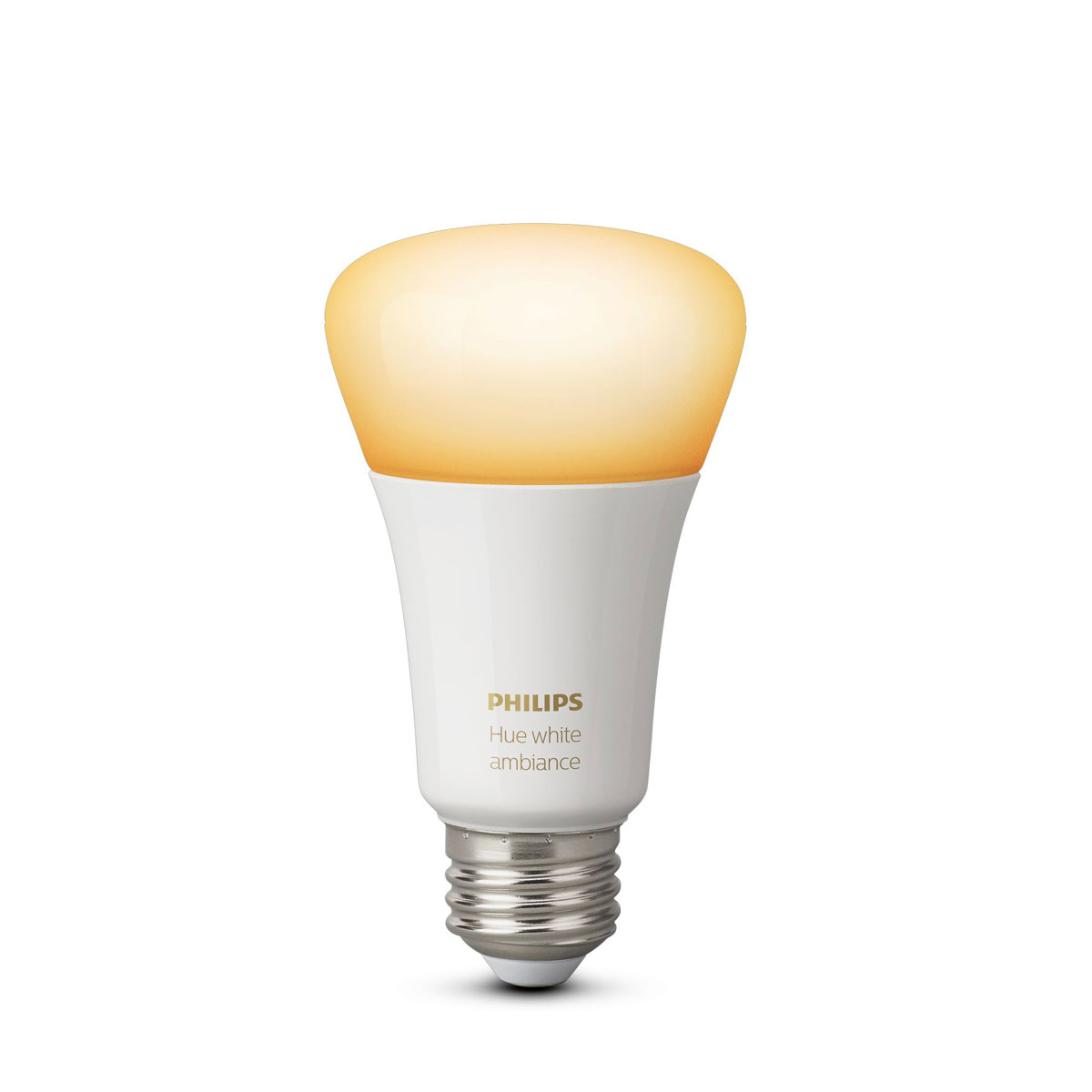 "Philips Hue LED-Leuchtmittel ""White"", 9,5W"