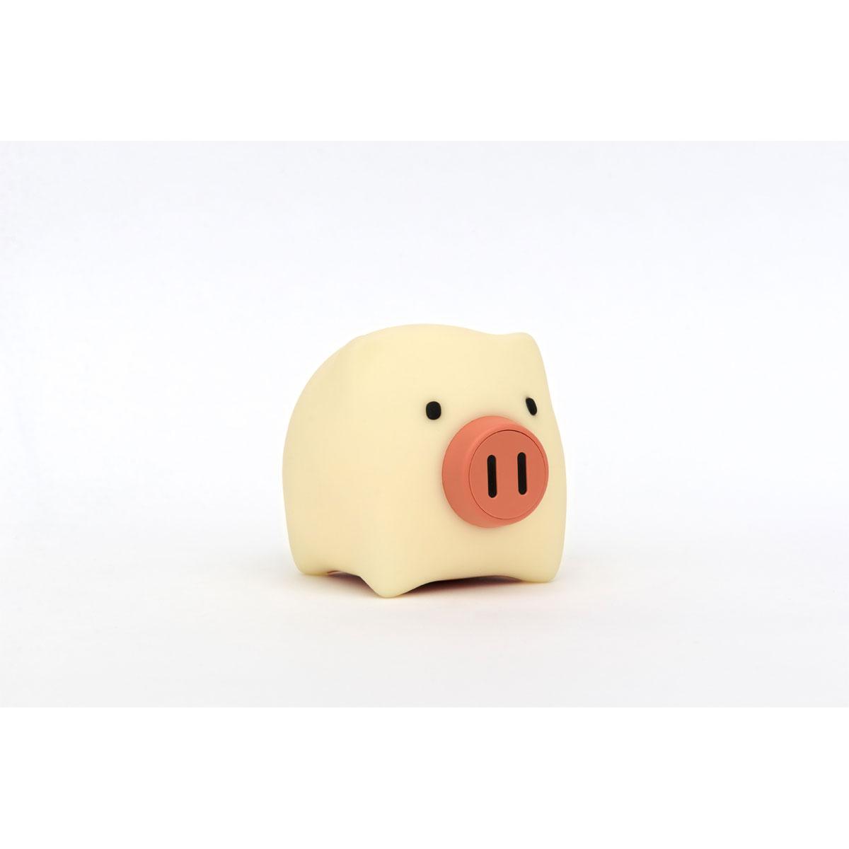"""Dekoleuchten - Kindernachtlicht """"Piggy Pig"""", dimmbar  - Onlineshop Hellweg"""