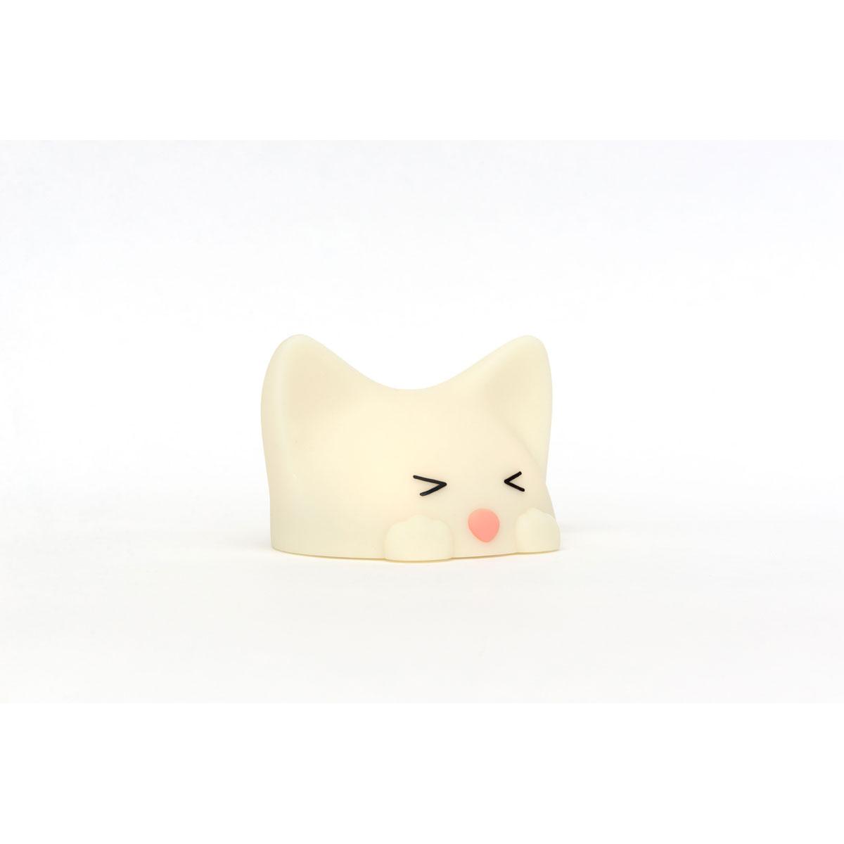 """Dekoleuchten - Kindernachtlicht """"Catty Cat"""", dimmbar  - Onlineshop Hellweg"""