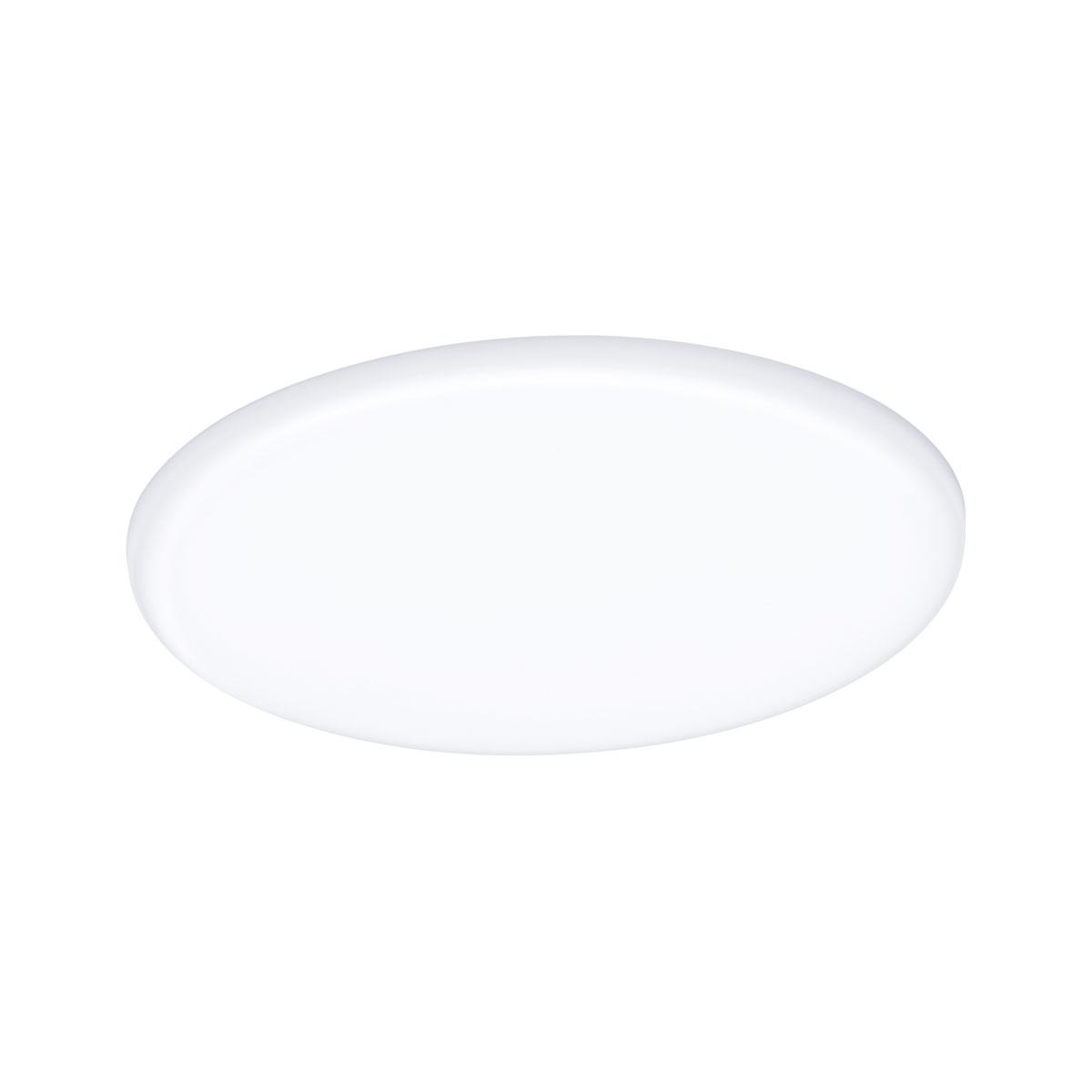 "LED-Deckenleuchte ""Veluna VariFit"", Ø18,5cm, 3000K, weiß 3000 k | 18,5 cm"