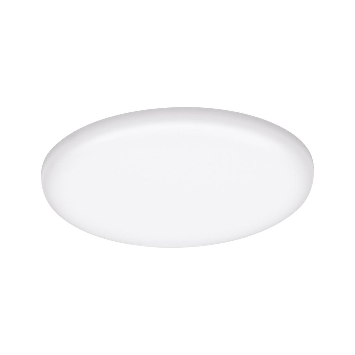 "LED-Deckenleuchte ""Veluna VariFit"", Ø12,5cm, 4000K, weiß 4000 k | 12,5 cm"