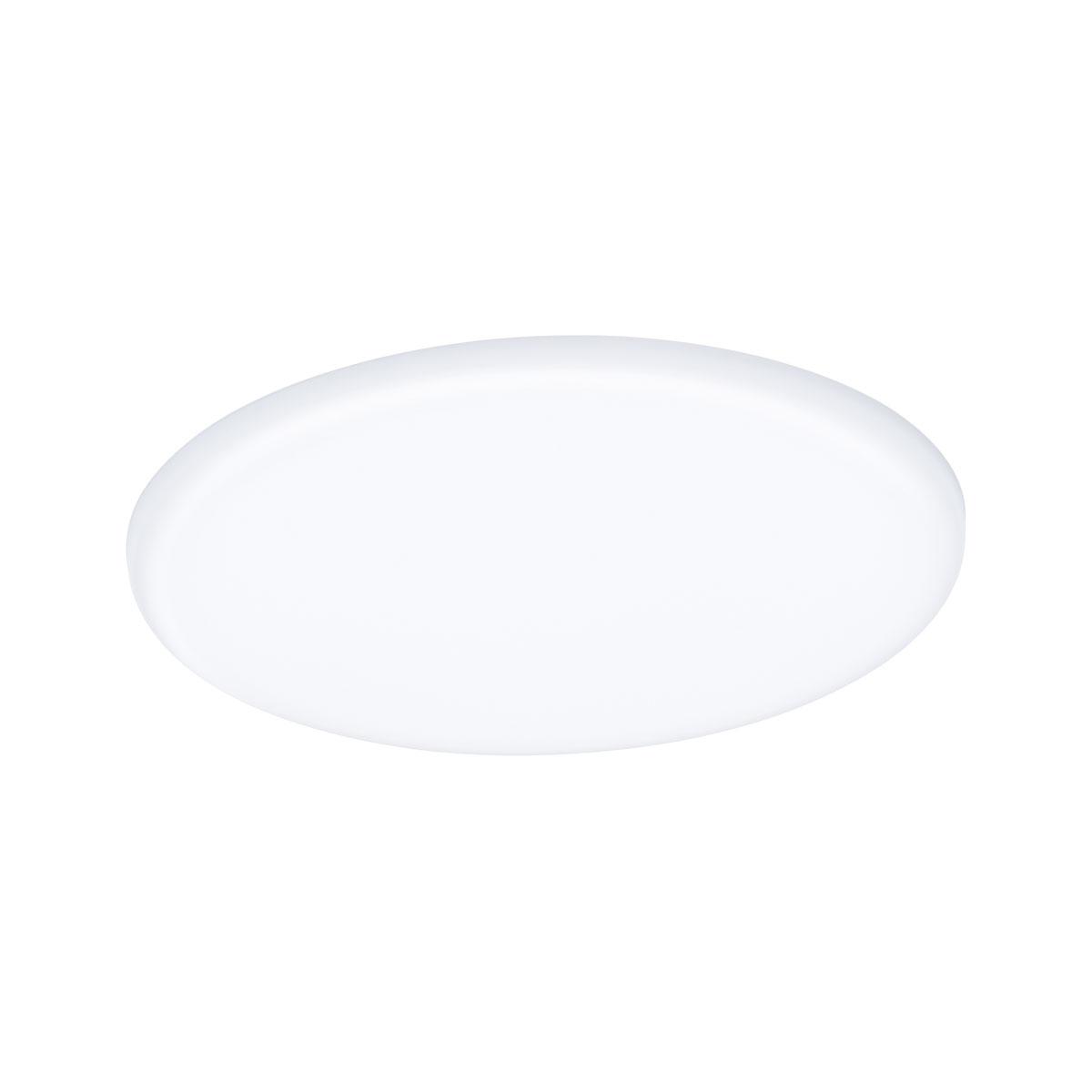 "LED-Deckenleuchte ""Veluna VariFit"", Ø18,5cm, 4000K, weiß 4000 k | 18,5 cm"