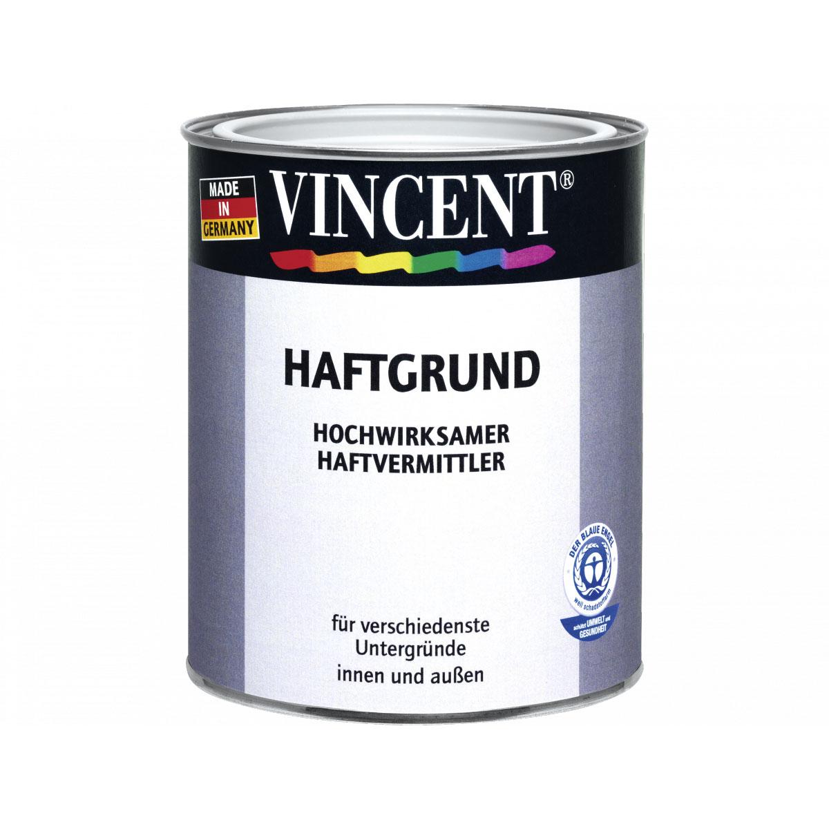 Vincent Haftgrund