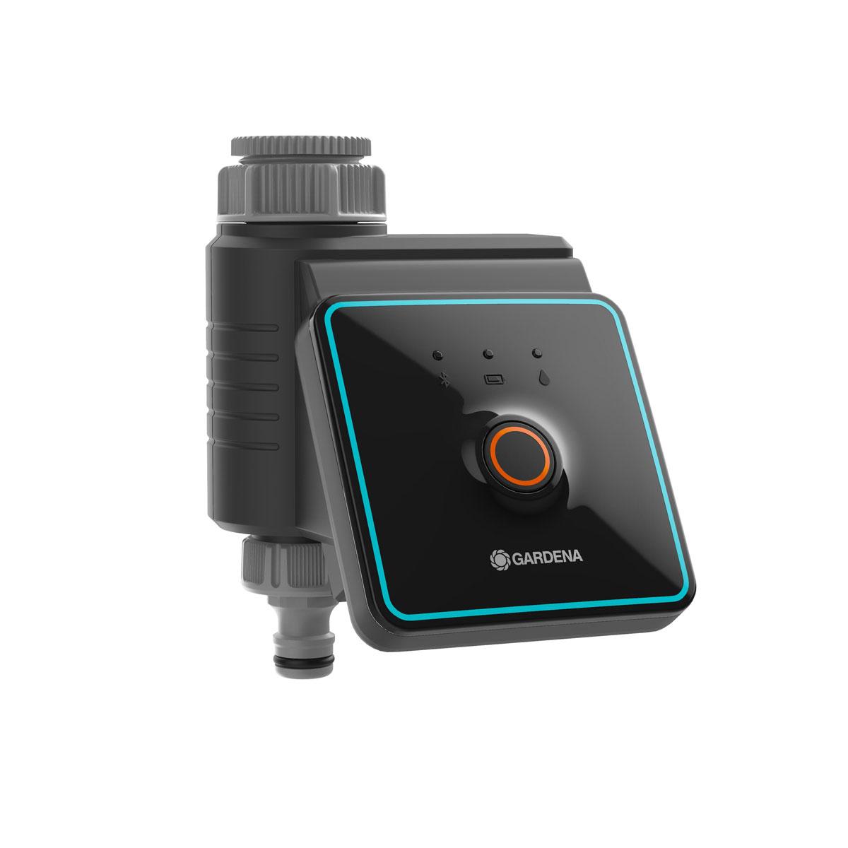 Gardena Bewässerungssteuerung, mit Bluetooth