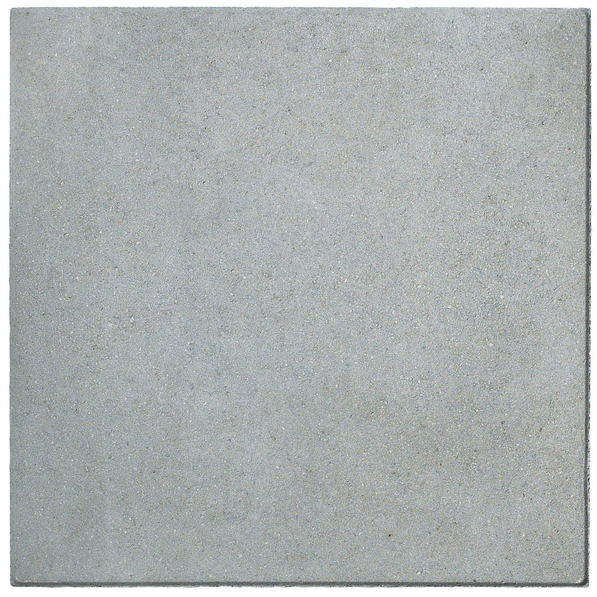 Beton Gehwegplatte, 20x20x20 cm, grau bei HELLWEG