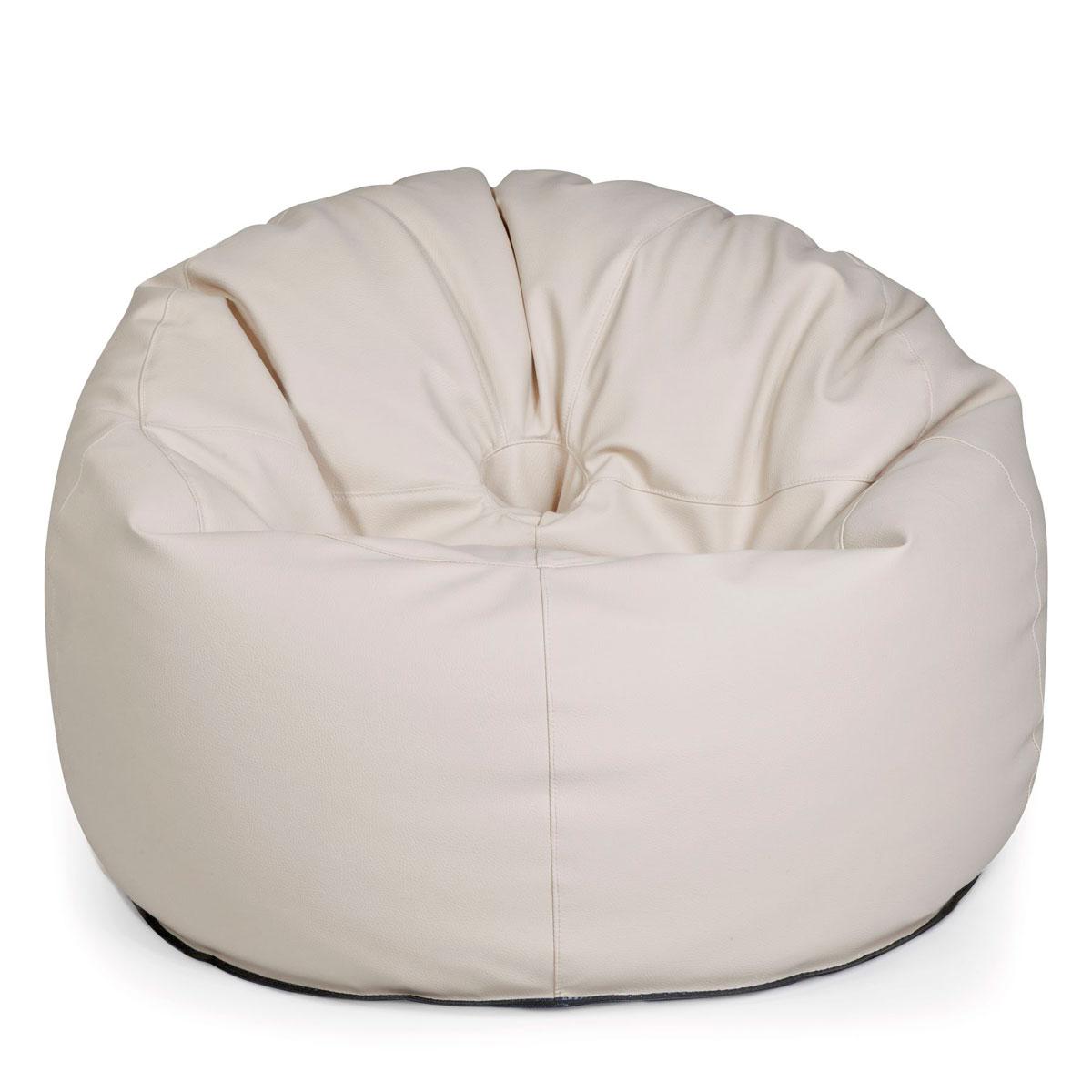 """Gartenstühle - Sitzsack Sessel """"Donut"""", kiesel kiesel  - Onlineshop Hellweg"""
