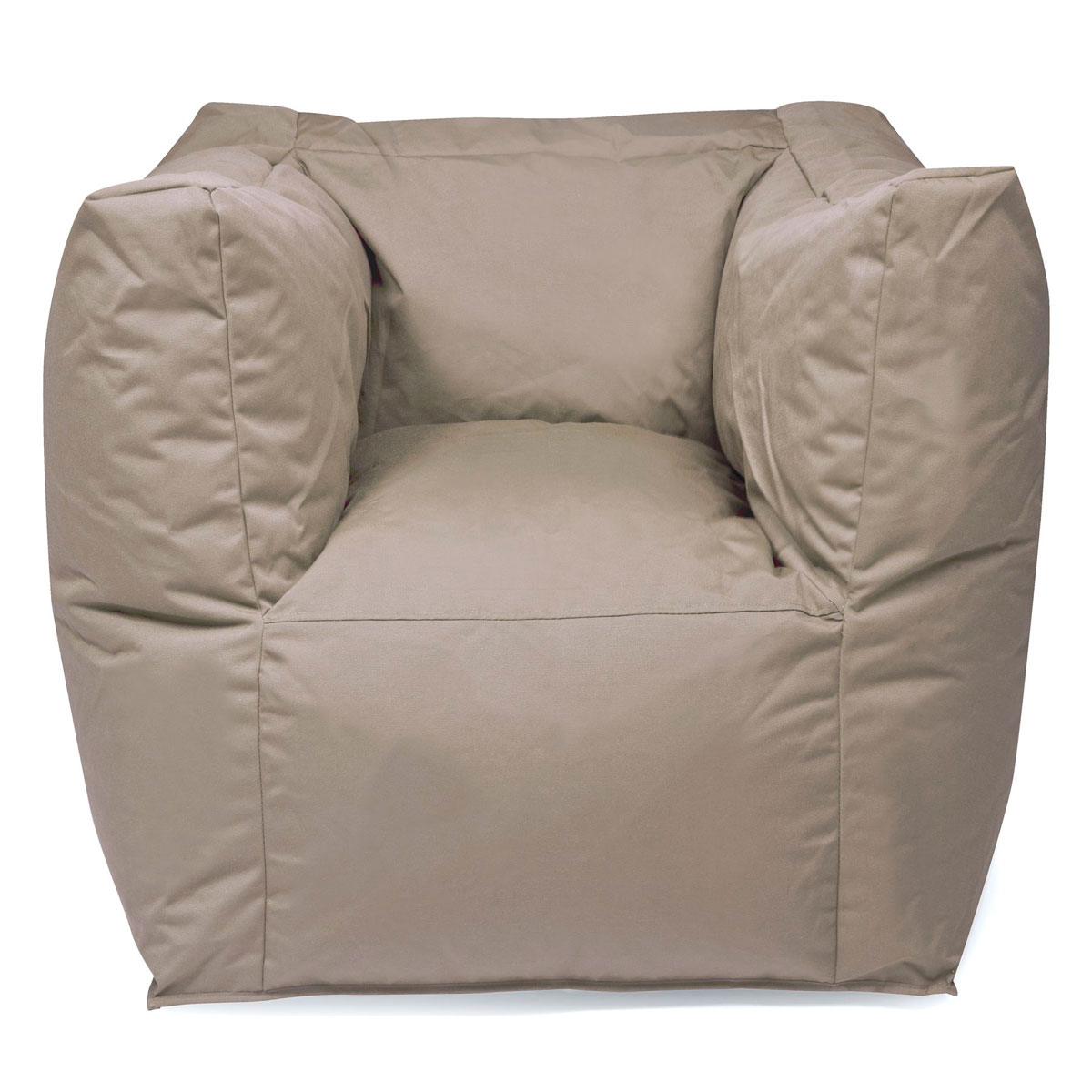 OUTBAG Valley Outdoor-Sessel Sitzsack plus mud (taupe)