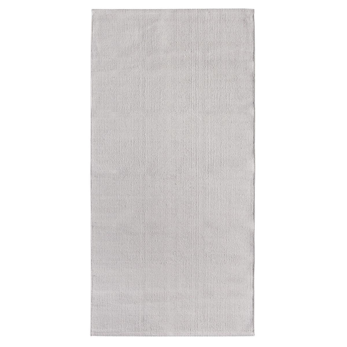 "Teppich ""Missouri"" 60x120 cm, grau grau"