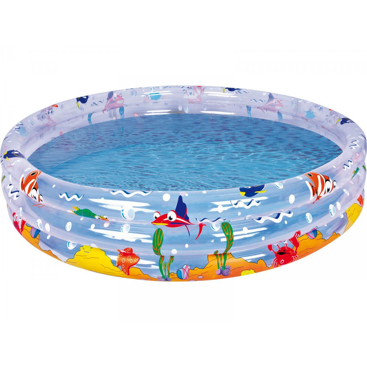 """Pools und Schwimmbecken - Planschbecken """"Paradise Reef""""  - Onlineshop Hellweg"""