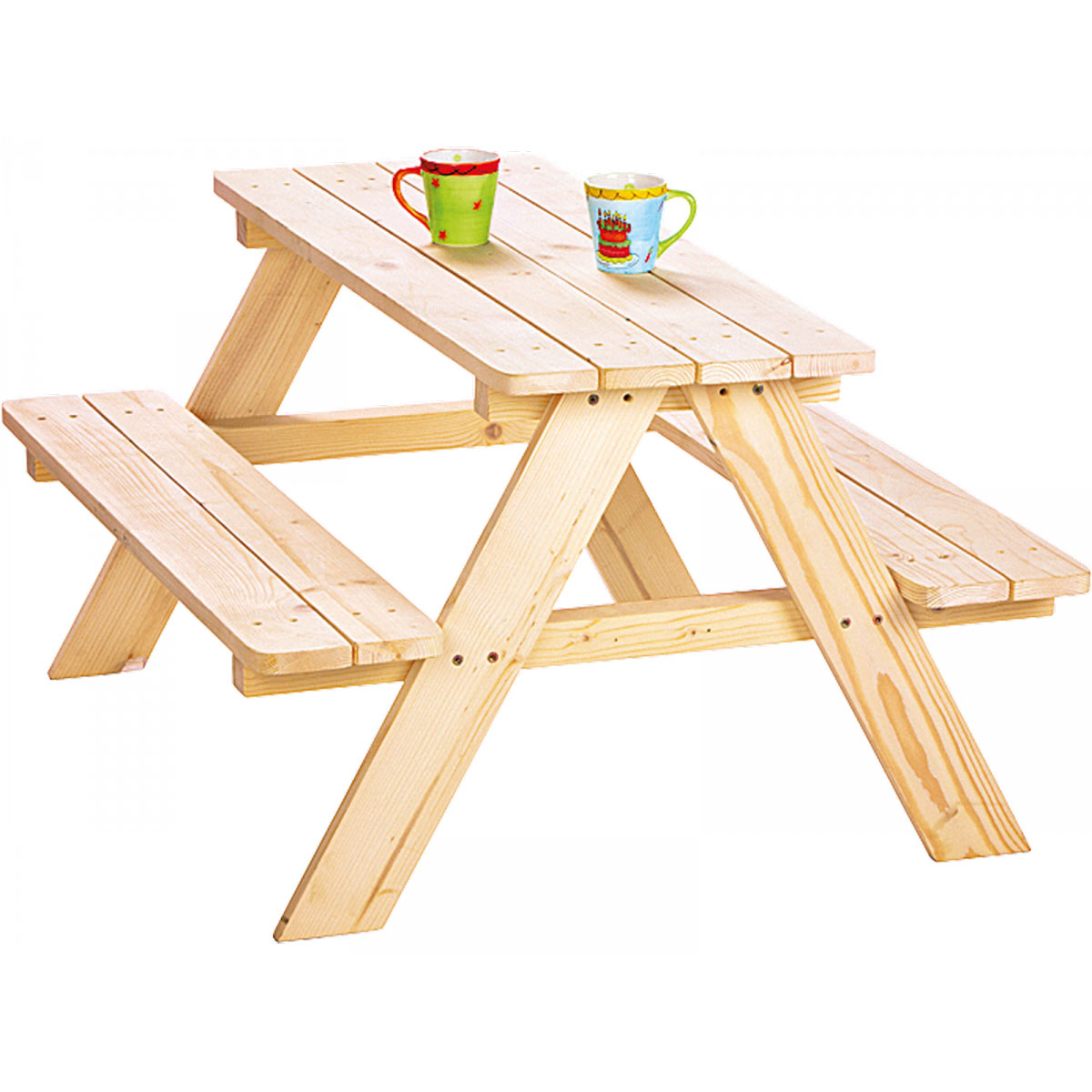 "Kinder-Sitzgruppe ""Nicki"""