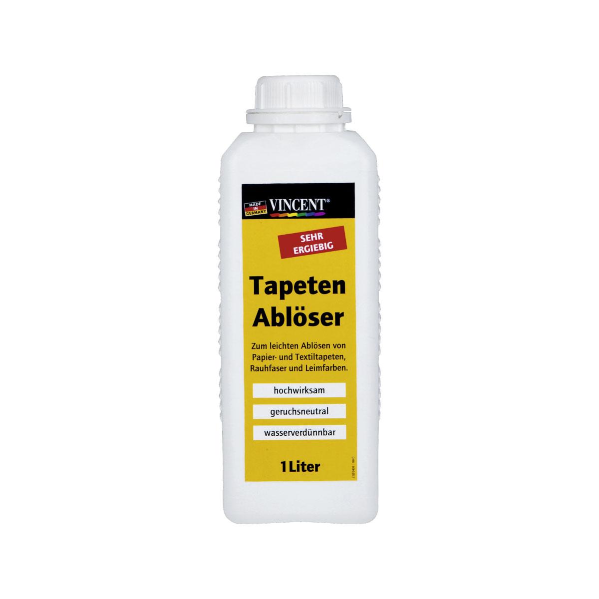 Vincent Tapetenablöser
