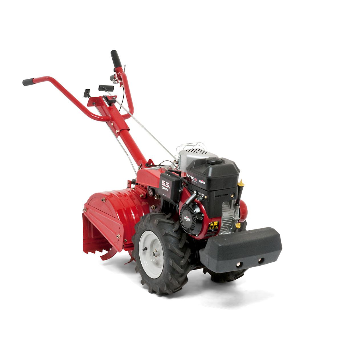 MTD Benzin-Bodenfräse T 450