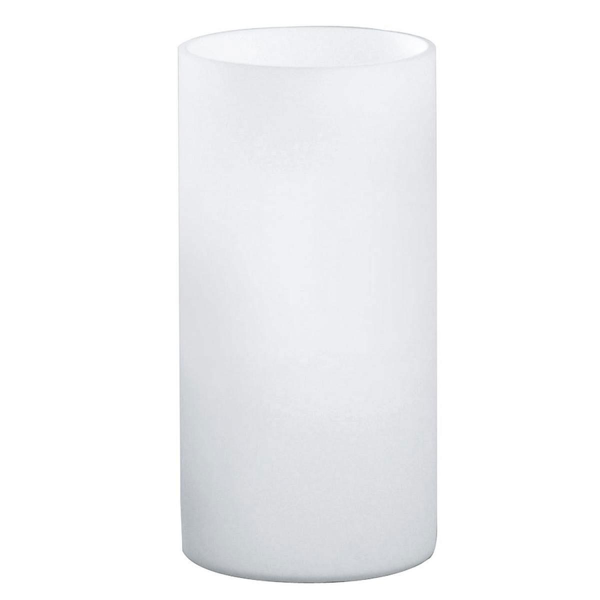 """Tischleuchten - Tischleuchte """"Geo"""", 20 cm, mit Opalglas  - Onlineshop Hellweg"""