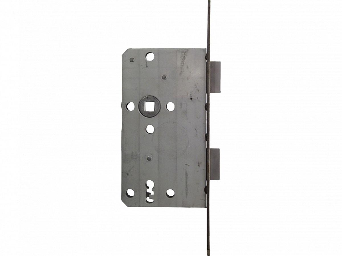 Conmetall Zimmertür-Einsteckschloss BB links