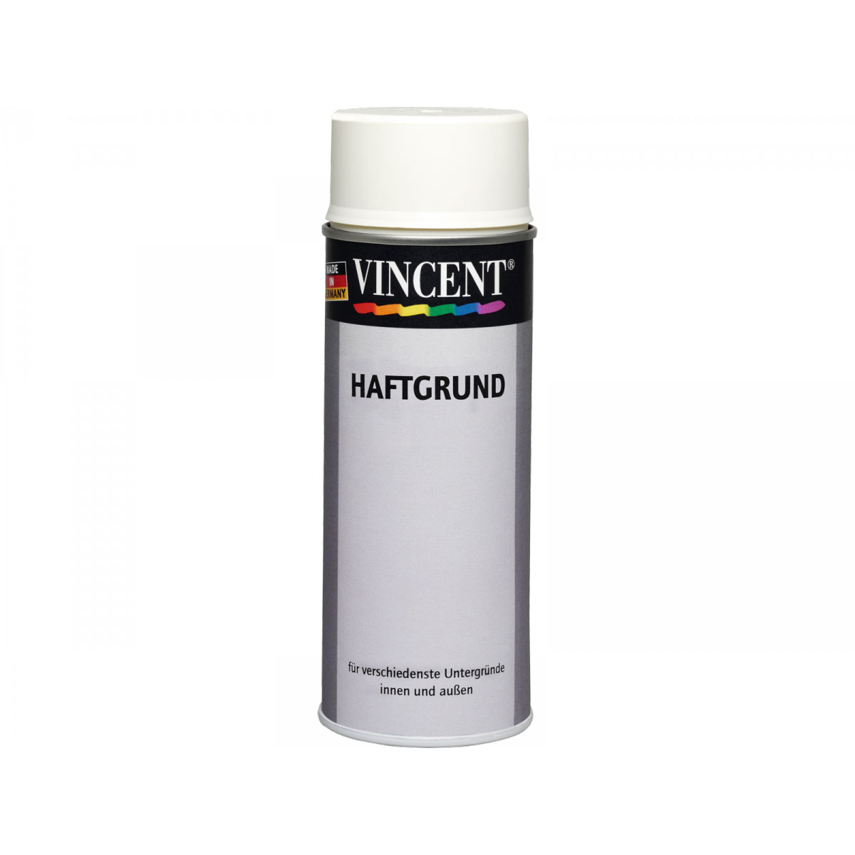 Vincent Haftgrund weiß 150 ml