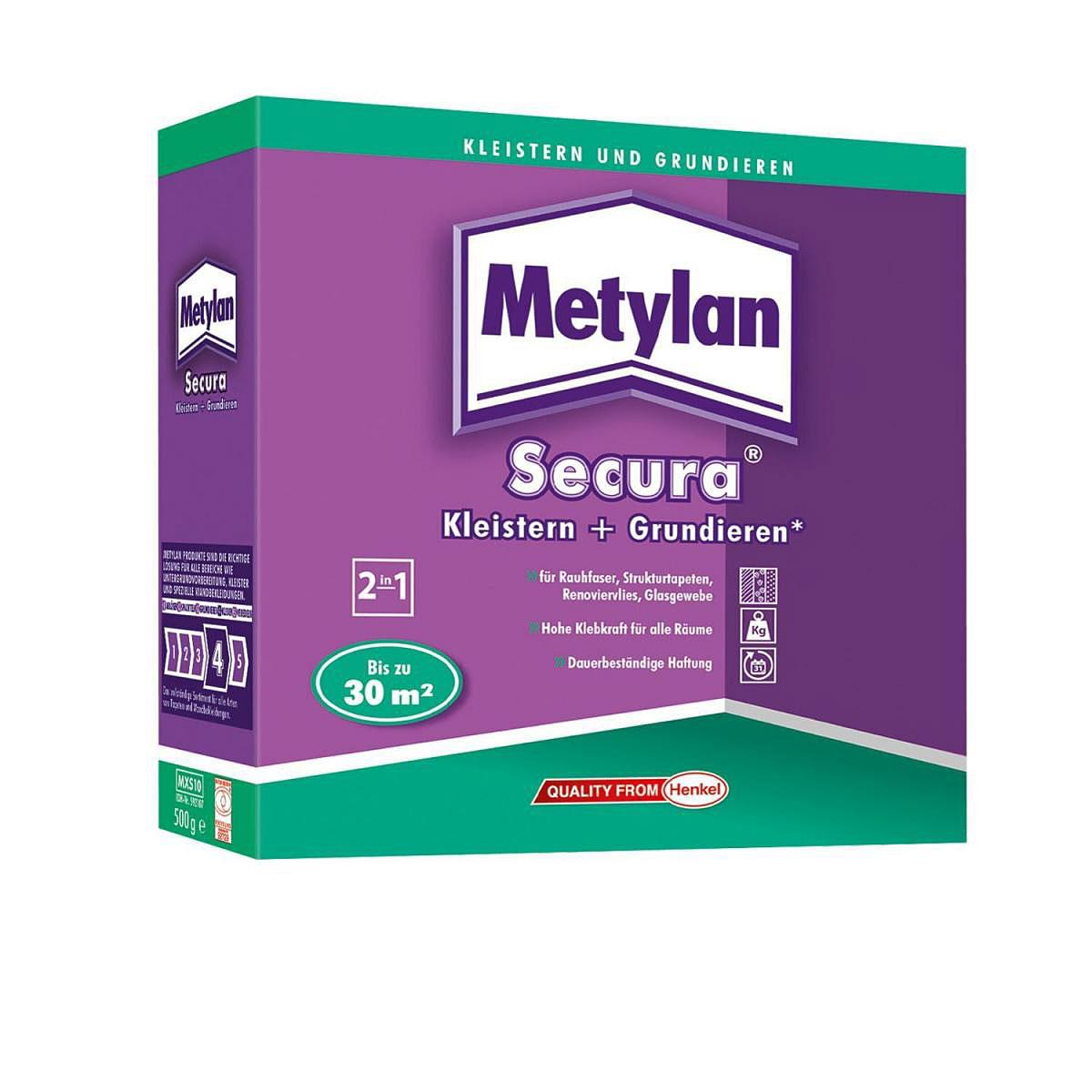 Metylan secura, 500g